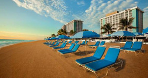 DiamondRock to Acquire Westin Beach Resort & Spa, Fort Lauderdale