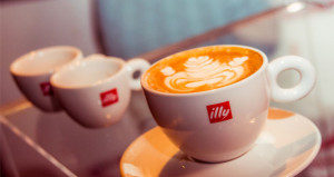 Le Méridien Launches Campaign to Inspire Coffee Love