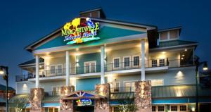 Tennessee Margaritaville Island Hotel Opening January
