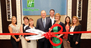 Holiday Inn Tampa Westshore Completes Renovation