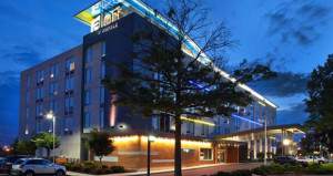 Starwood Hotels Sells Philadelphia Airport Complex to The Lightstone Group