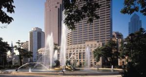 Sage Hospitality to Manage Four Seasons Philadelphia Upon Conversion