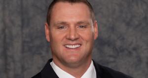 Former NFL Player Hunter Goodwin Tackles Hotel Development