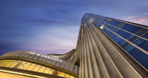 JW Marriott Hotels & Resorts Expands Asia Presence