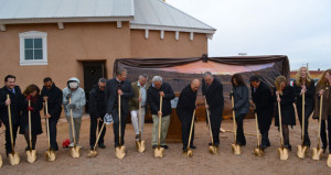 Heritage Hotels Breaks Ground on Hotel Chaco Albuquerque