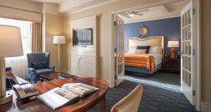 Providence Biltmore Joins Hilton's Curio Collection