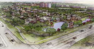 Concord to Develop Renaissance Hotel at Westar Place
