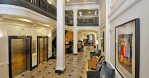 Host Hotels, Kokua Hospitality Announce The Axiom