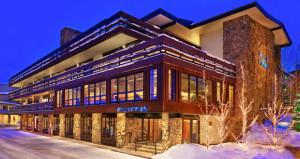 Holiday Inn Express Snowmass Village Opens