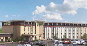 Chesapeake Hospitality Converts Milwaukee River Inn to Holiday Inn