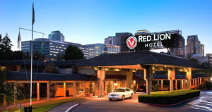 Red Lion Hotels Announces Hotel Sale to Wig Properties